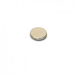 Magnes neodymowy MINI 10x2mm.