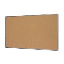 Tablica korkowa w ramie aluminiowej 40x60 cm