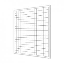 Kratka 120x100cm tablica magnetyczna suchościeralna
