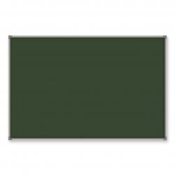Tablica do pisania kredą 100x170cm magnetyczna