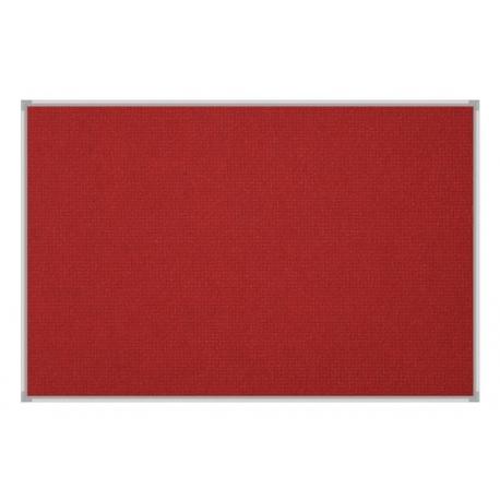 Tablica tekstylna 120x200cm