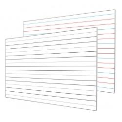 Linie dla klas 1-3, 85x100cm tablica magnetyczna suchościeralna