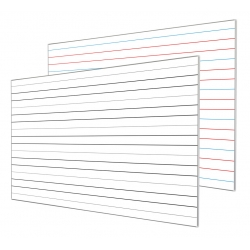 Linia dla klas 1-3, 150x100cm tablica magnetyczna suchościeralna