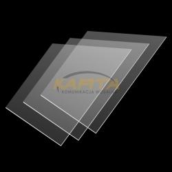 Formatki z Plexi